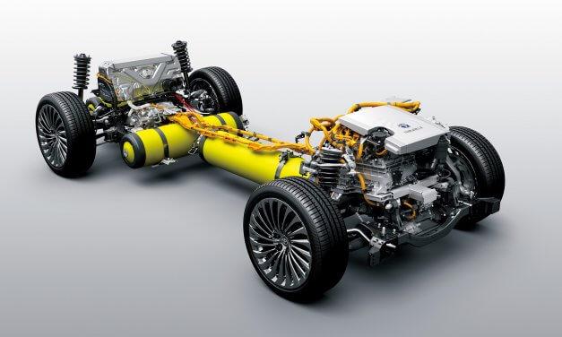 De auto op waterstof: Het lijkt veel mooier dan het is